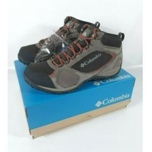COLUMBIA ACCESS POINT II MID WATERPROOF MEN'S